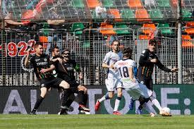 Serie B: un super Crotone espugna Venezia per 4-1, solo un ...