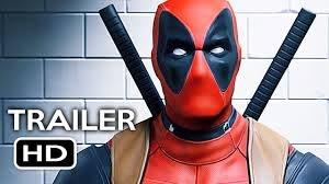 DEADPOOL FORTNITE Trailer (2020) - YouTube