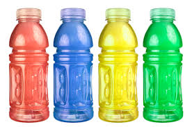 Warning against high sports drinks consumption among teenagers
