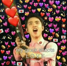 cute and heart squishing exo memes com