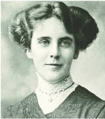 Dr Ida Deane Mitchell - Presbyterian Historical Society of Ireland