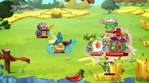 Trailer game Angry Birds Epic (có link tải free) - YouTube