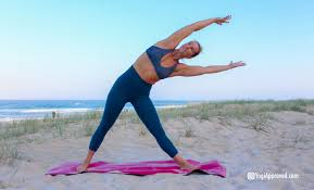 practice these 10 yoga poses for abs