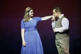 CRAZY FOR YOU Review | Behind the Curtain Cincinnati