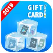gift card generator win gift money