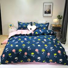 China High Quality New Fashion Style Design Cartoon Color Kids Bedding Bedsheet Set China Bedding Set And Bedsheet Price