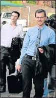 PressReader - The Herald (South Africa): 2013-08-03 - Who is attorney Wesley  Hayes?