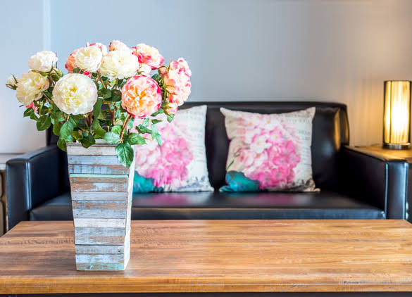 Decorating Your Home With Fresh Flowers