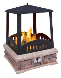 10 best outdoor fireplaces for in
