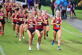 WholeHogSports - UA women win team title at Missouri