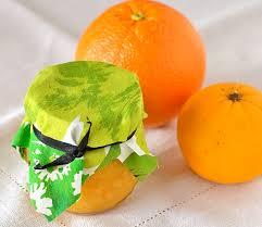 orange marmalade vegan yack