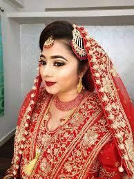 bridal makeup salon in hyderabad
