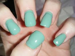 fill your gel nails