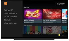 Truyền hình internet mới lạ, hiện đại – FPT Play TV Box
