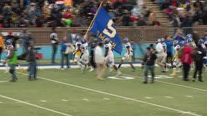Oscar Smith comes up just short in Class 6 final | 13newsnow.com