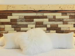 How To Build A Headboard Out Of An Old Picket Fence Cheap And Easy Hgtv