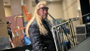 Duane Chapman back home and 'overwhelmed by support'
