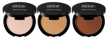 makeup forever foundation powder