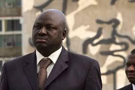 Guinea-Bissau's president names Aristides Gomes new PM ...