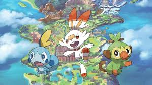 Junichi Masuda GIves More Information About Why the National Dex Won't be  in POKEMON SWORD and SHIELD — GeekTyrant