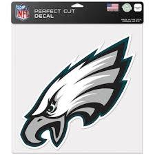 Philadelphia Eagles Car Decals Eagles Bumper Stickers Decals Fanatics