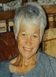Ada Louise Tucker Obituary - Visitation & Funeral Information