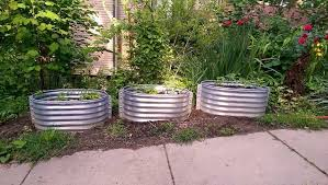 raised beds take two galvanized