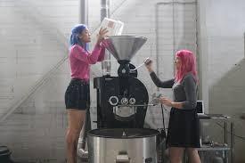 Newcastle friends launch local coffee roasting business Floozy   Newcastle  Herald   Newcastle, NSW