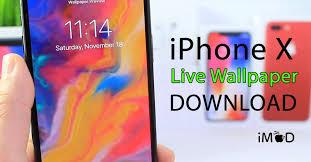 แจกพ นหล ง iphone x live wallpaper สำหร บ