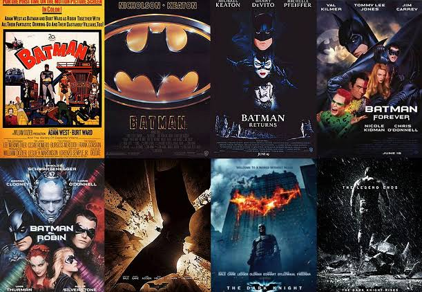 Batman All Movies Here (1989-2016) Download And Enjoy