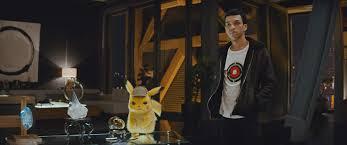 REVIEW] Pokémon: Thám Tử Pikachu (Pokémon: Detective Pikachu ...
