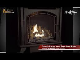 duluth forge 23 000 btu vent free gas
