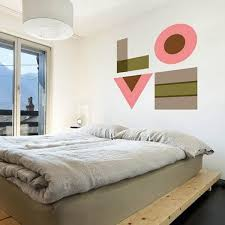 Love Wall Decal Cut Outs Pink Cece Me Home And Gifts
