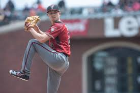 Fantasy baseball sleepers 2020: Breaking down 3 starting pitchers to  consider - DraftKings Nation