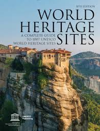 World Heritage Sites: A Complete Guide to 1, 007 UNESCO Workd Heritage Sites  6TH EDITION: UNESCO: 9781770856400: Amazon.com: Books