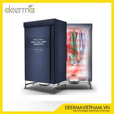 Máy sấy quần áo Deerma V2 - Deerma Việt Nam