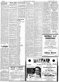 Cardston News (April 25, 1946) - Southern Alberta Newspaper Collection -  University of Lethbridge Digitized Collections