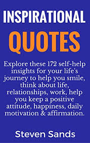 inspirational quotes explore these self help insights for