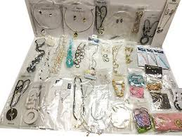 closeout mixed jewelry lots by the