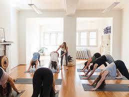 potts point yoga studio hire woke