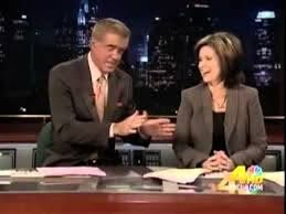 KNBC Channel 4 News - Paul Moyer Retires (2009) - YouTube