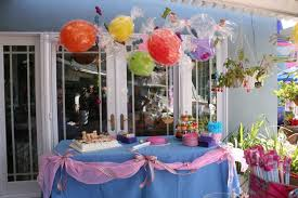 candy land birthday party part two