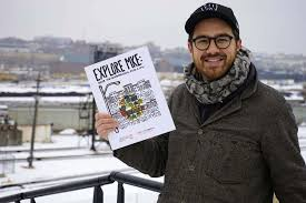 Book by Adam Carr inspires children to explore diversity | The Milwaukee  Independent