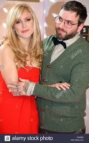 Leah Miller and Dallas Green 23rd Annual Gemini Awards 2008 at the ...
