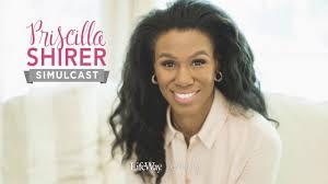 Idlewild Baptist Church   Priscilla Shirer LIVE April 28th, 2018