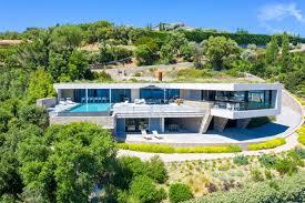 vente immobilier de luxe côte d azur
