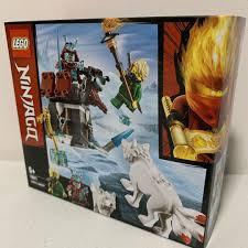 Lego #Ninjago #70671 LLOYDs Journey   Lego, Baseball cards, Ninjago
