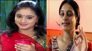 malam serial actress without makeup