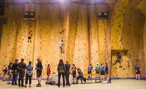 greymouth indoor climbing wall west