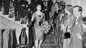 Why Princess Margaret Was the Worst Party Guest - Biography